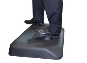 Anti-fatigue Standing Mat