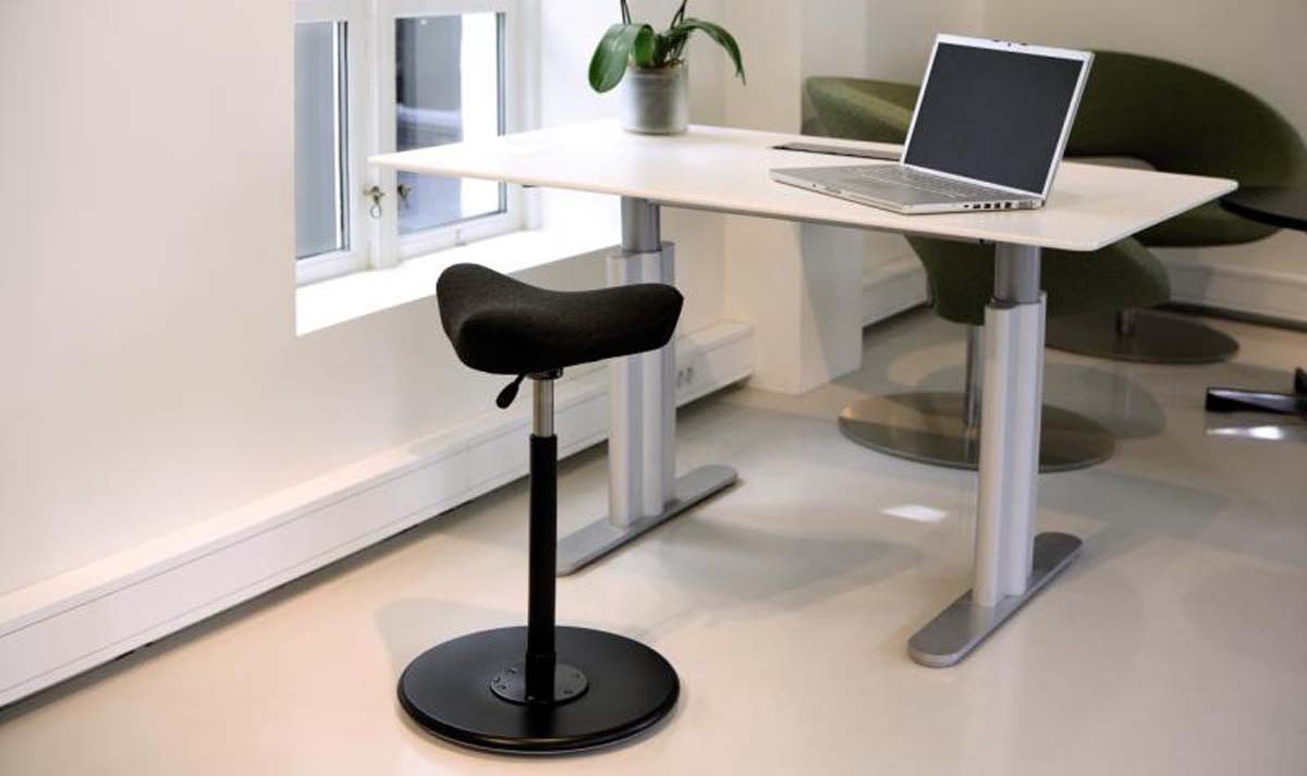 Practical Approach to Make Work from Home Office More Ergonomic